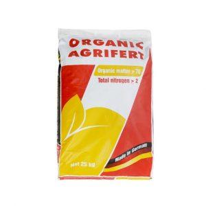 Sản phẩm phân bón Organic Agrifert (Biofarm)